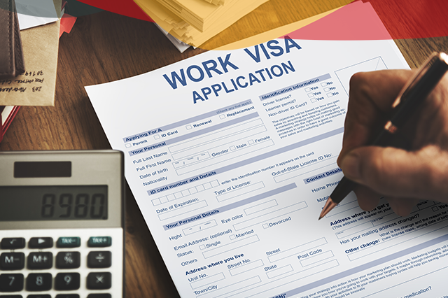 How to Apply for a German Work Visa