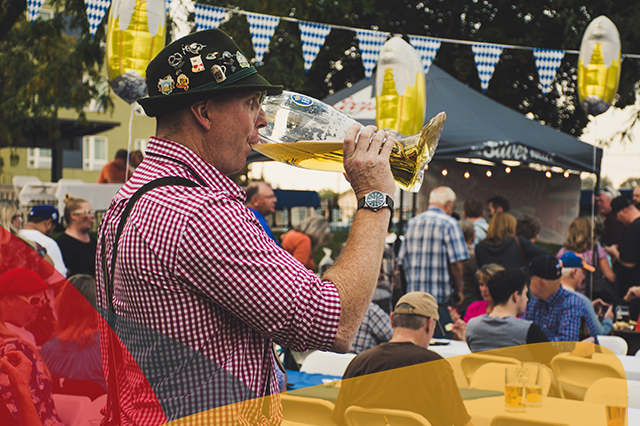 All You Need to Know About the Oktoberfest