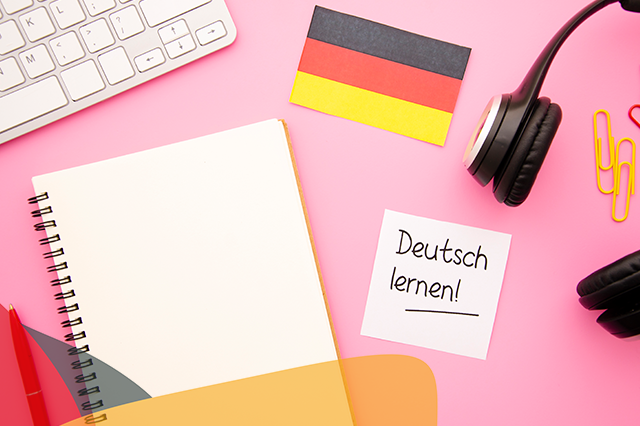 Tips to Study the German Language