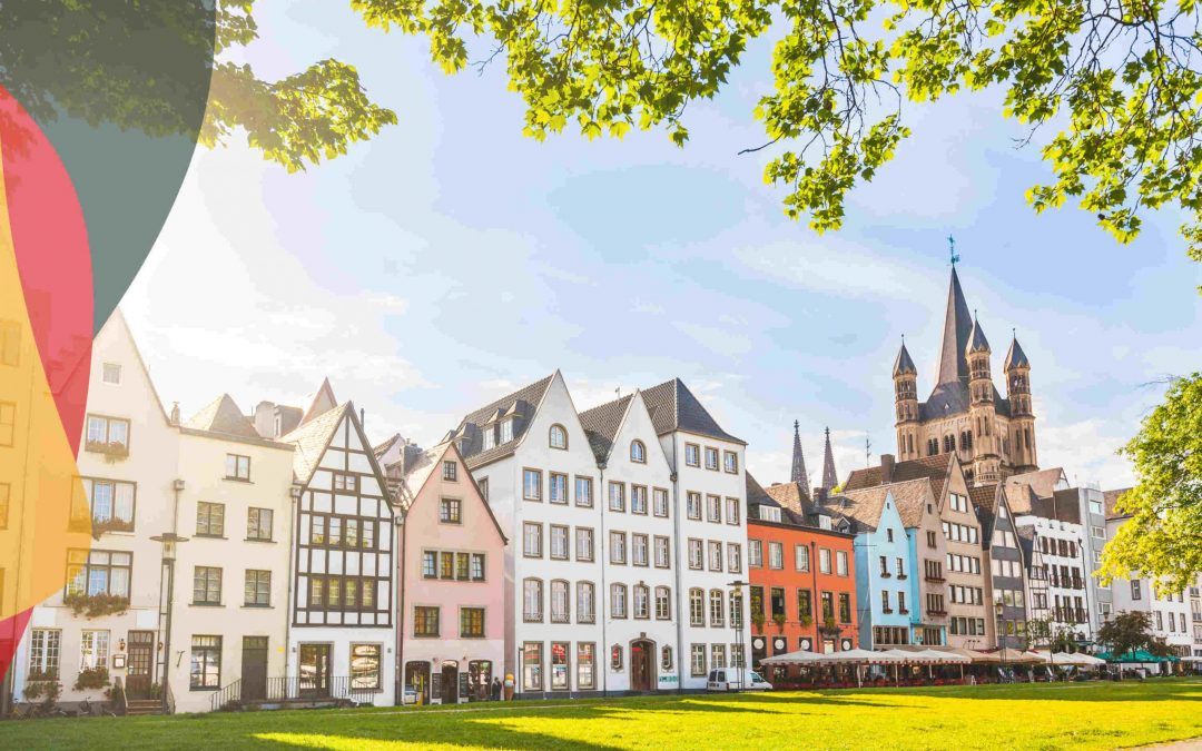 Housing in Germany – the not so easy task