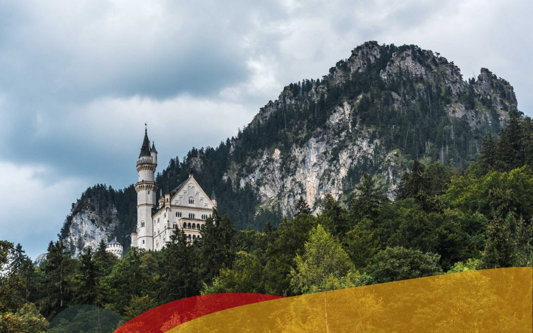Top 10 Fascinating Places to Visit in Germany