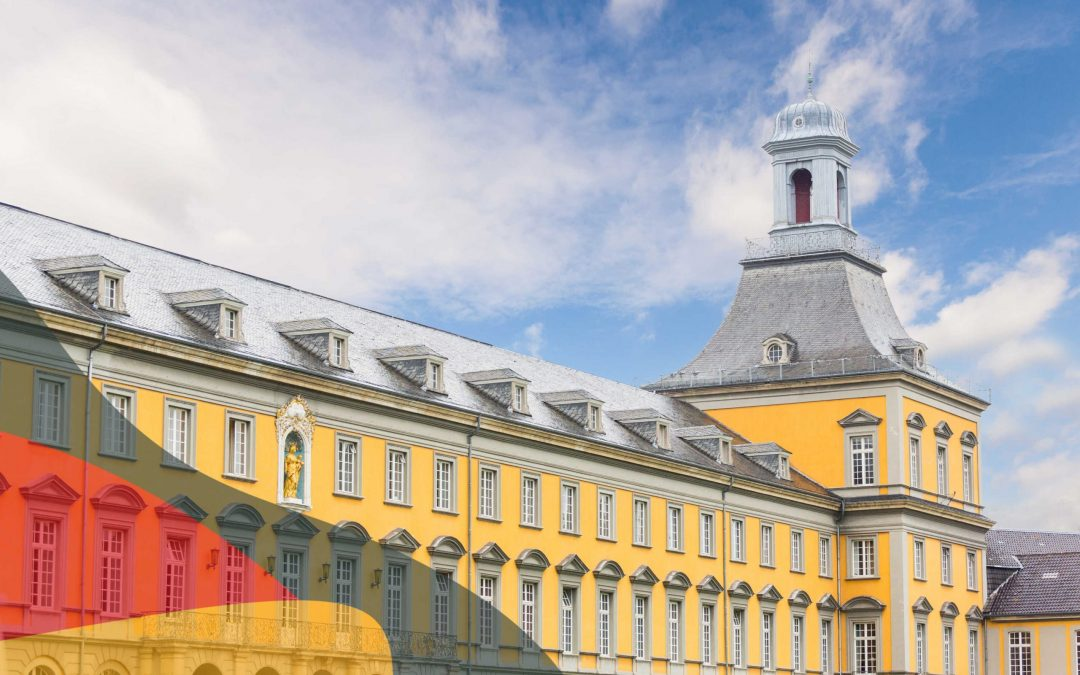 10 best universities in Germany
