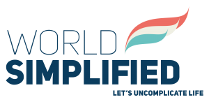 World Simplified logo