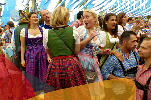 German Festivals in January